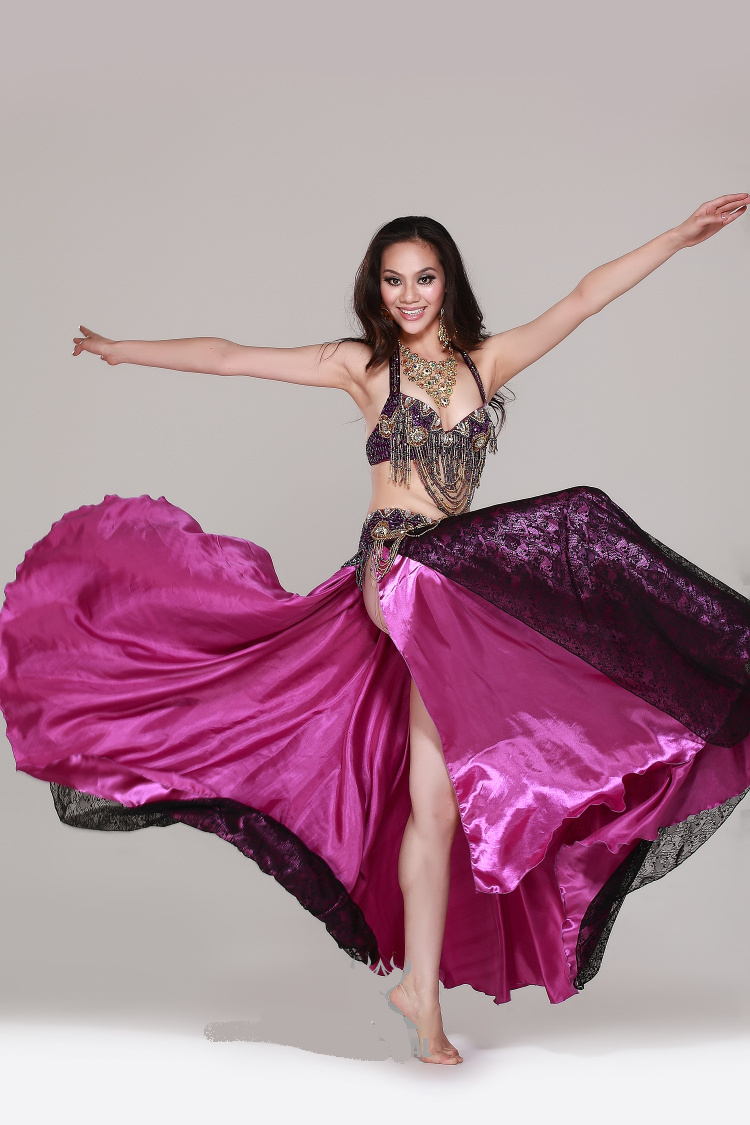 dancewear for belly dance
