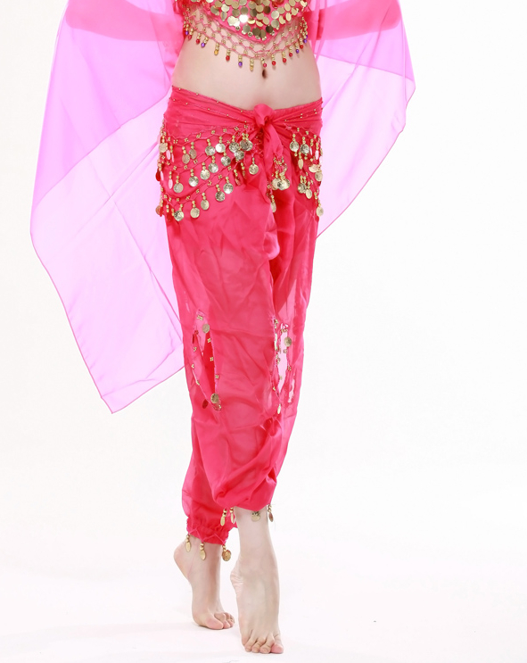 Pants for Belly Dance